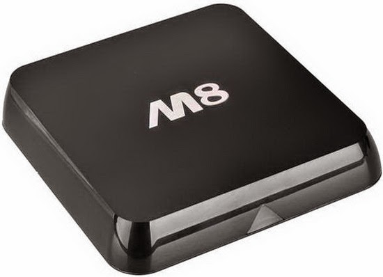 Download Android KitKat 4 4 stock firmware for M8 TV Box