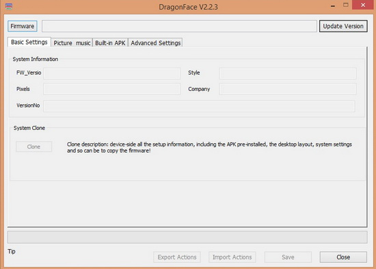 Download DragonFace v 2 2 3