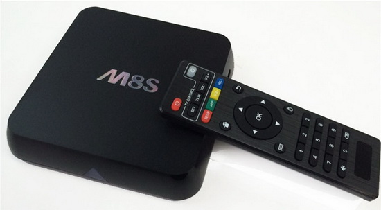 m8 android tv box firmware update download