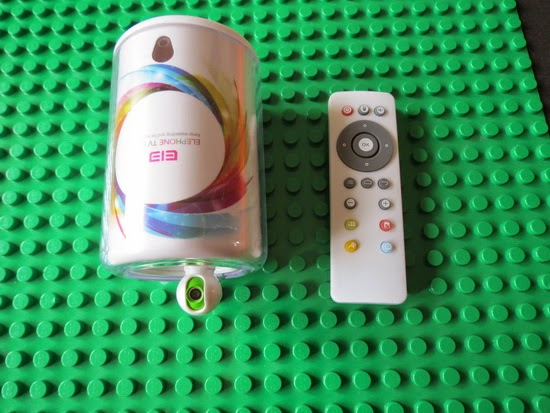 Elephone TV Box