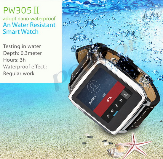 ROM Podoor PW305 Smartwatch ROM | [Official]-[Updated] add ...