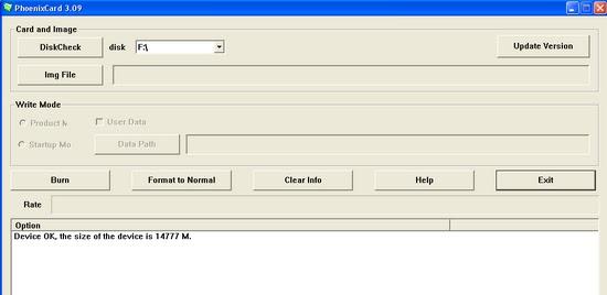PhoenixCard_V3.0.9