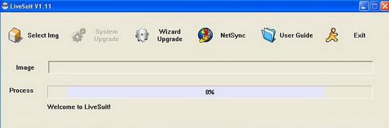 LIVESUITPACK V1.07 USB WINDOWS 7 X64 DRIVER