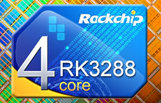 How to easily root any Rockchip RK3288 devices without PC