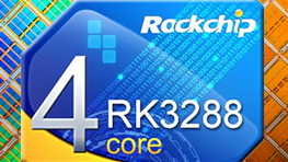 rockchip-rk3288