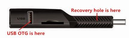 Recovery RKM V5