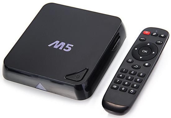 M5 TV Box