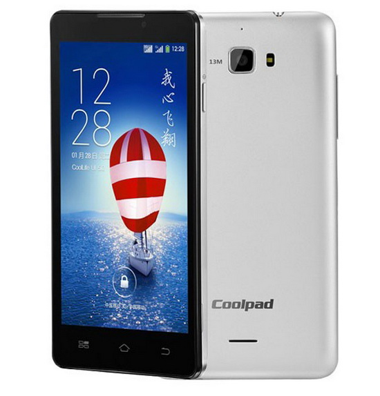 Coolpad F1W Youth 8297D