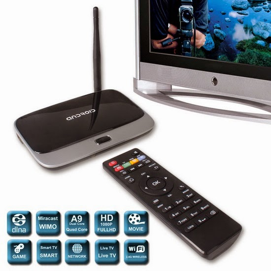 firmware for EKB311 / MK888 / K-R42 / Q7 / CS918 TV Boxes
