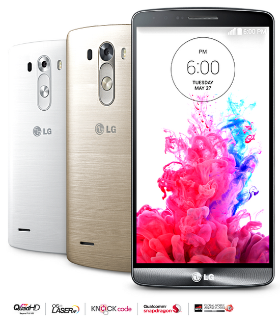 Download Android KitKat 4 4 2 Stock Firmware for LG G3