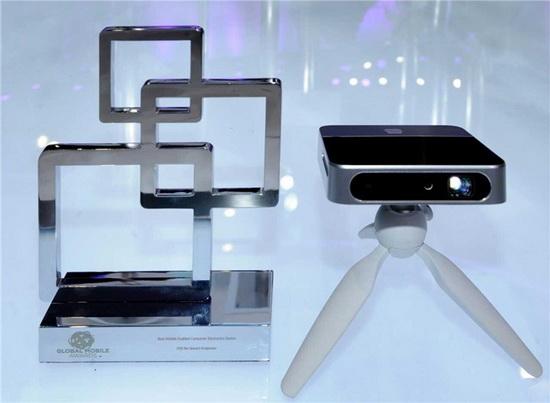 ZTE smart projector