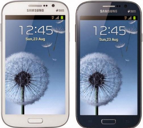 Galaxy Grand Duos GT-I9082i