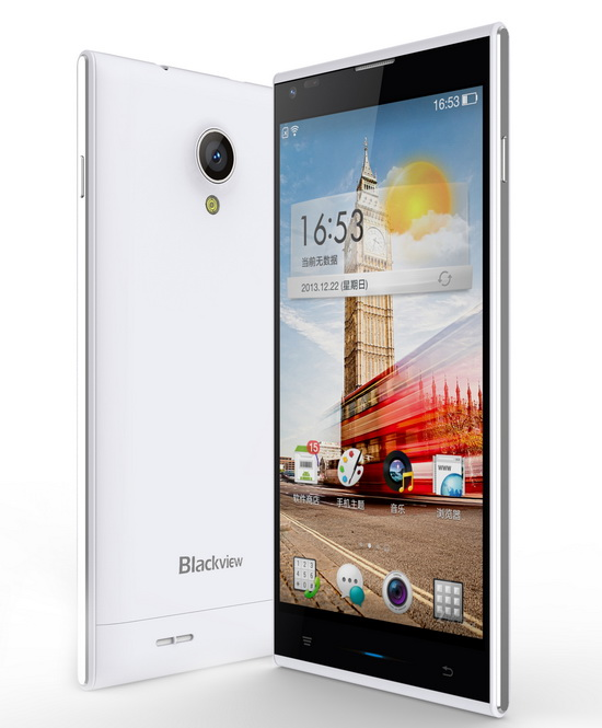 Blackview DM550