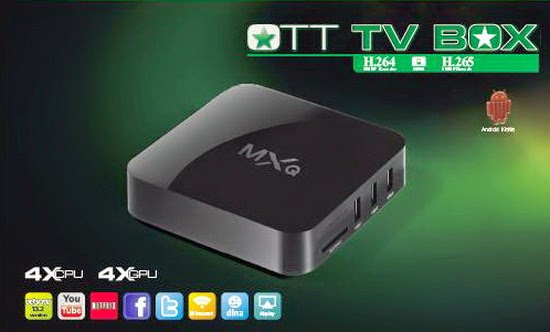 Download Android KitKat 4 4 2 stock firmware for MXQ TV Box