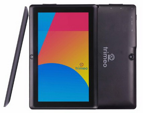 Download Android Lollipop 5 0 firmware for Trimeo 7'' tablet