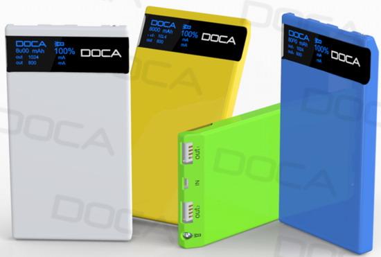 Doca-D602