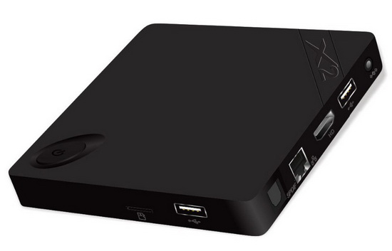 Beelink X2 TV Box