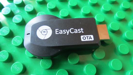 EasyCast-OTA