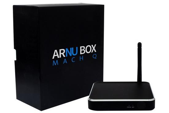 arnubox-mach-q