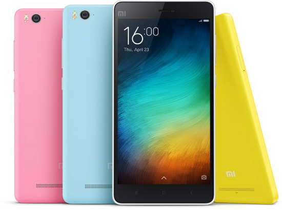 Download Android Lollipop 5 0 stock firmware for Xiaomi Mi 4i
