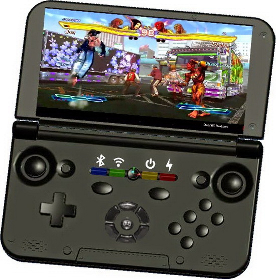 Download latest 4 4 Stock Firmware for GPD XD Gamepad | Best