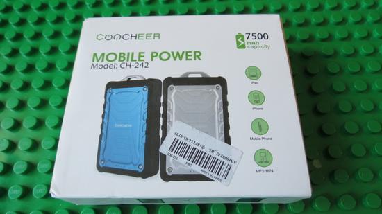 Coocheer-Power-Bank