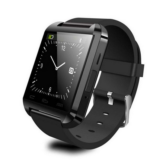 Download firmware for U Watch U8 Smartwatch