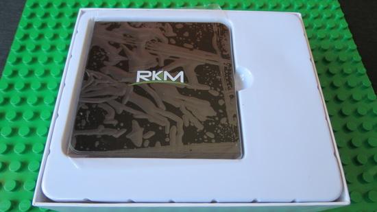 RKM-MK68