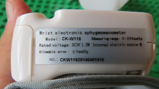 CK-W118