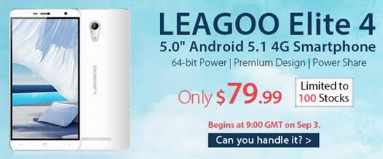 Leagoo-Elite-4