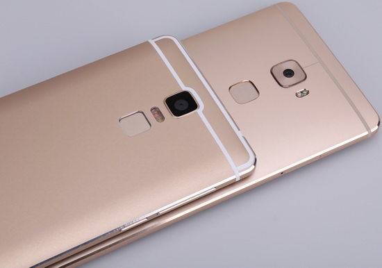 Ulefone-All-metal-Device