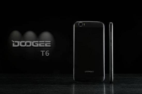 Doogee-T6
