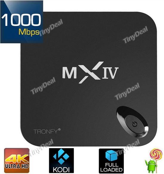 Tronfy-MXIV-Telos