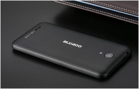 Bluboo-Xfire