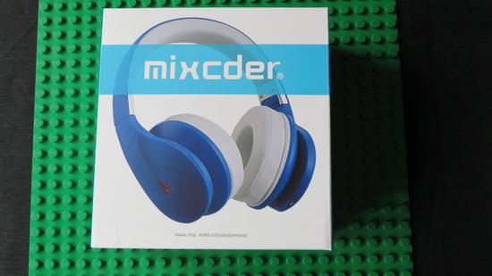 Mixcder-Drip