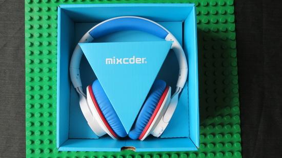 Mixcder-ShareMe