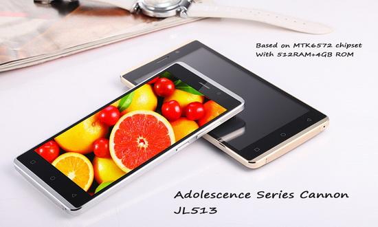 JL513 12
