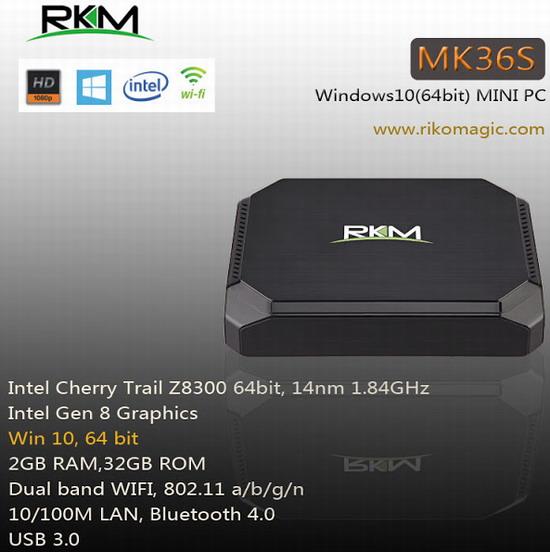 MK36S