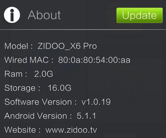 Zidoo-X6-Pro
