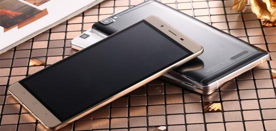 Jackleo-Hero-JL610 smartphone