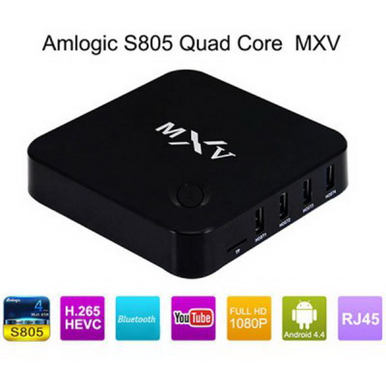 MXV-TV-Box