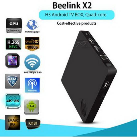 Beelink-X2