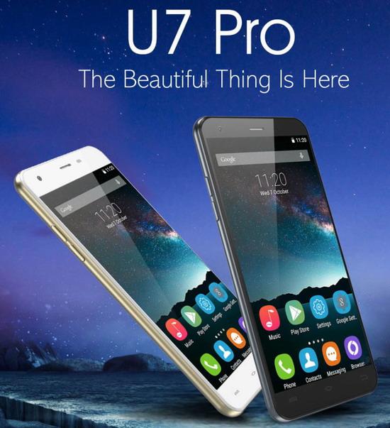 Oukitel-U7-Pro