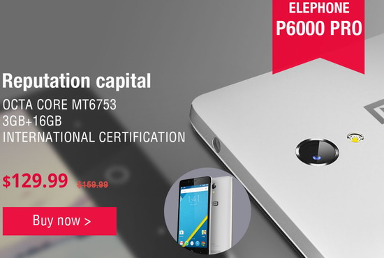 Elephone-P6000-Pro
