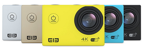 Elephone-Explorer-4K-Camera