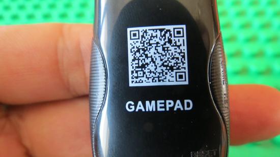 luetooth-Gamepad-Remote-Control