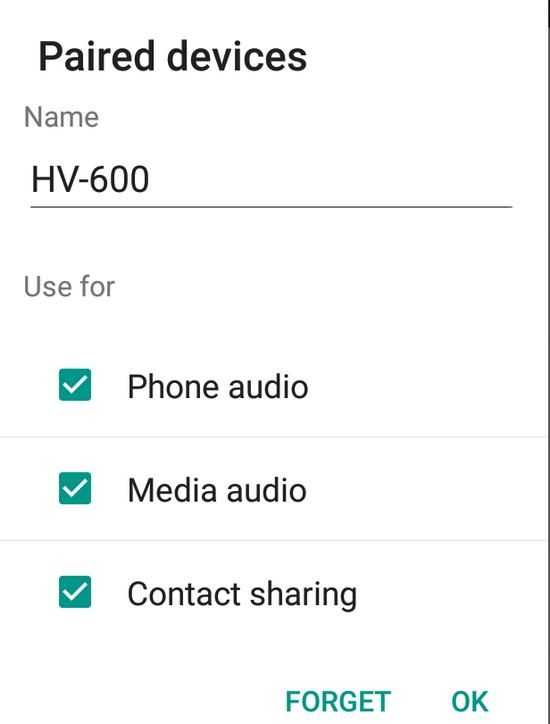 HV-600