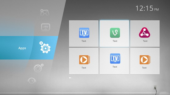 Ugoos Launcher An Amazing Way To Control Your Android Tv Box