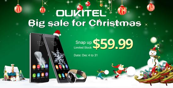 Oukitel-Big-Sale-for-Christmas
