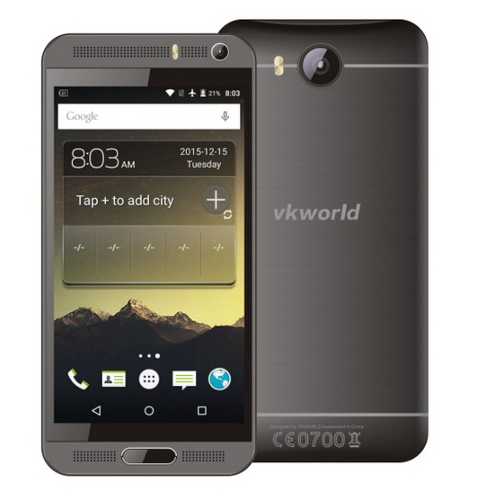 Vkworld-VK800X